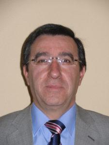 Carlos González Huerta