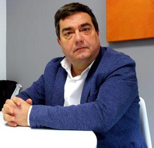 Luis Jaime Gilsanz