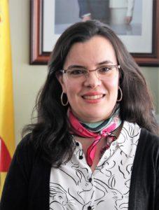 María Piedad Campelo